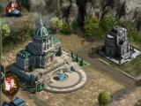 Base-building in War of Colonies