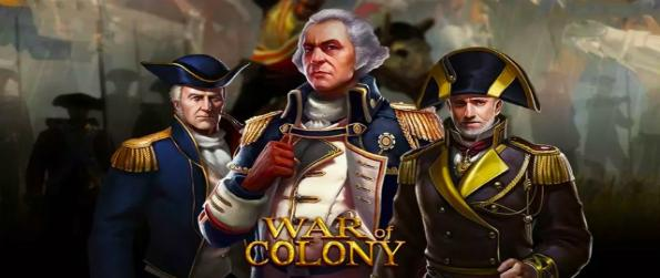 War of Colony - Conquer and Ravage in War of Colony and create the strongest empire in the entire world.