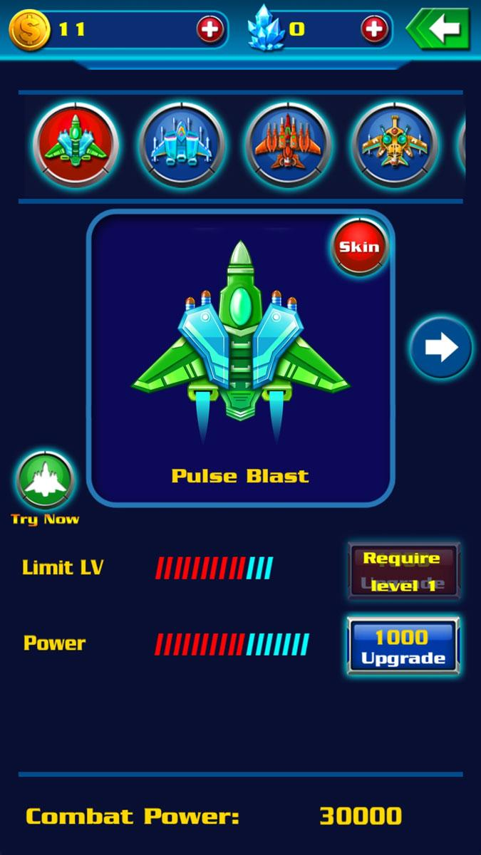 Galaxy Attack: Alien Shooter - Apps To Play