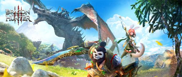 Taichi Panda 3: Dragon Hunter - Choose your faction and fight the enemies in epic quests in Taichi Panda 3: Dragon Hunter.