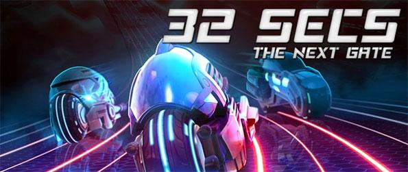 32 Secs - Race through futuristic streets at high speeds in this addicting game that doesn't disappoint.