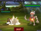 Fighting in RPG & Chill