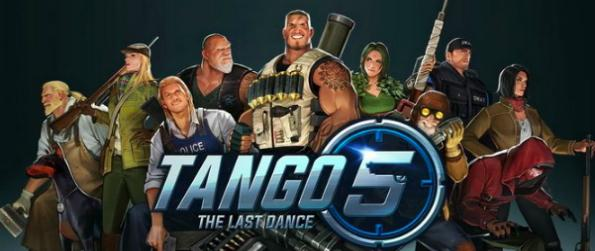 Tango 5 - Play Tango 5 and immerse yourself in deep yet simple 5v5 PvP gameplay with players around the world.