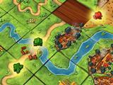 Carcassonne: Multiplayer mode