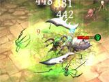 Bladebound gameplay