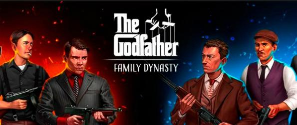 The Godfather: Family Dynasty - Carry out the will of the powerful criminal boss, Don Vito Corleone in The Godfather: Family Dynasty.