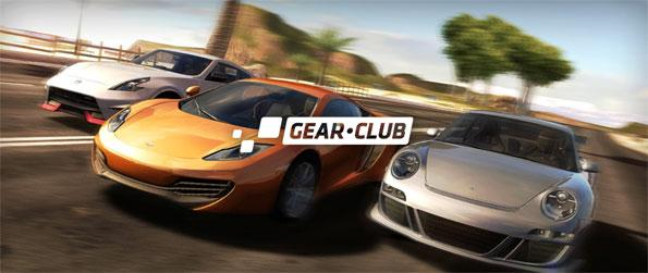 Gear Club - True Racing - Enjoy the adrenaline rush of racing in this captivating and authentic racing game that does not disappoint at all.