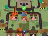 Dumb Ways To Die 3: World Tour rebuilding Dumbville