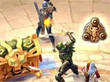 Dungeon Hunter 5 gameplay