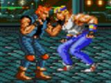 Axel Punch in SoR Classic