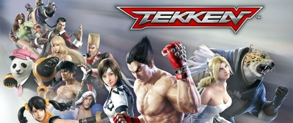 Tekken Mobile - One of the top fighting game series gets ported over to the mobile gaming scenes in Tekken Mobile!