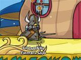 Helmet Heroes Viking Warrior
