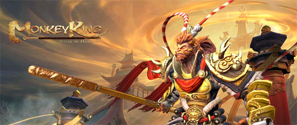 Monkey King: Havoc in Heaven - Enjoy this immersive hidden object game that you can enjoy on the go on your mobile device whenever you have the time.