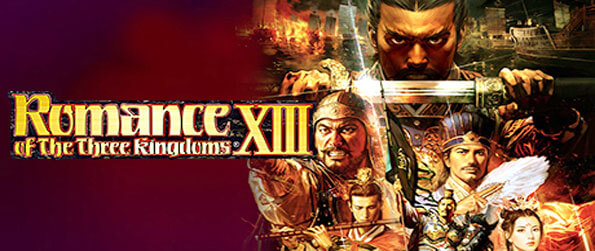 Romance of the Three Kingdoms - Put your tactics through the test in this addicting strategy game that's leaps and bounds ahead of the rest.