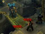 Warhammer 40,000: Space Wolf: Gameplay