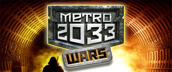 Metro 2033 Wars - Enter a post-apocalyptic world that's filled with peril in this captivating game that'll have you completely hooked.