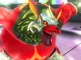 Kobold boss in Sword Art Online Integral Factor
