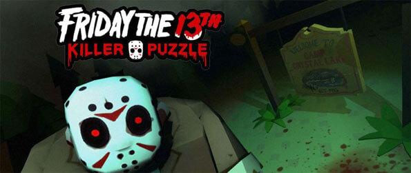 Friday the 13th: Killer Puzzle - Go on a killing spree in Friday the 13th: Killer Puzzle.