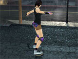 Skateboard Party 3: Game Play