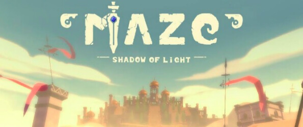 Maze: Shadow of Light - Play Maze: Shadow of Light and be treated to the best graphical action RPG experience on mobile.