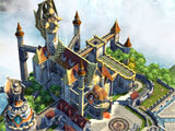 Breath of War: Castle