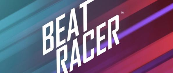 Beat Racer - Race through a pretty world of neon lights and futuristic visuals in Beat Racer, and follow a trail of beats.