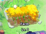 Managing A Farm in Sky Kingdoms
