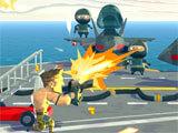 Major Mayhem 2: Shooting Enemies