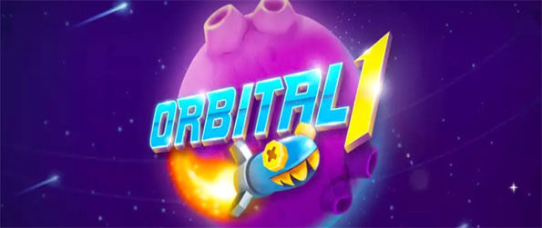Orbital 1 - Conquer the galaxies in Orbital 1.
