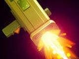 Flip the Gun: Bazooka blast