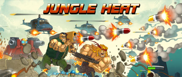 Jungle Heat: War of Clans - Build up your own base in Jungle Heat: War of Clans.
