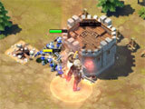 Siegefall: Heroes Attacking