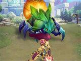 Juggernaut Champions: Gameplay