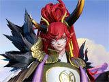 Onmyoji Arena picking a character