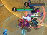Onmyoji Arena gameplay