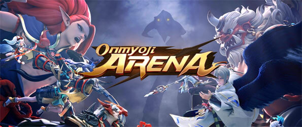 Onmyoji Arena - Enjoy this captivating MOBA that you can enjoy on the go on your mobile device.