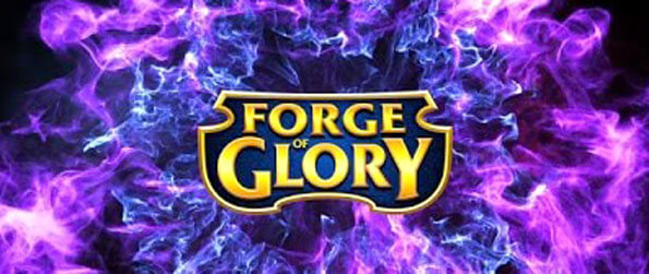 Forge of Glory - Enjoy an epic match-3 RPG Forge of Glory.