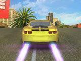 Crazy for Speed: Slamming on the nitros