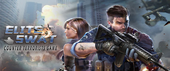 Elite SWAT - Take on the role of an Elite shooter of the SWAT Team.