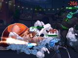 Gameplay in Disney Heroes: Battle Mode