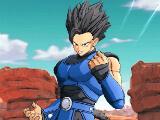 Dragon Ball Legends' protagonist