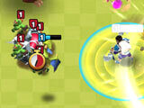 Castle Creeps Battle: Destroy your enemy's castle