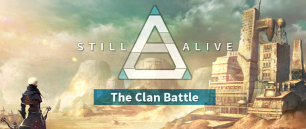 Still Alive: Survival PvP - Experience a fast-paced 3D anime inspired battle arena in Still Alive: Survival PvP!