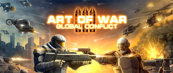 Art of War 3 - Immerse yourself in this phenomenal strategy game that'll push your skills to the limit.