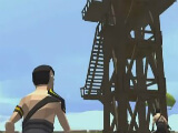 Watchtower in Rocket Royale