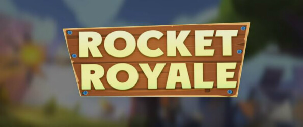 Rocket Royale - Play Rocket Royale and drop into the battlefield with other players and fight to be the last man standing.
