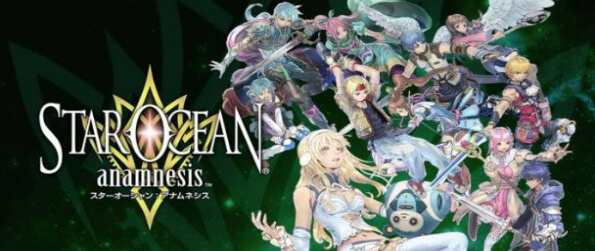 Star Ocean: Anamnesis - Take to the galaxy in Star Ocean: Anamnesi, captain a ship, and go on an interstellar adventure!