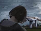 The mysterious storm in Life is Strange