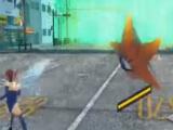 Demons fighting in Shin Megami Tensei Liberation Dx2