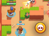 Bounty mode in Brawl Stars